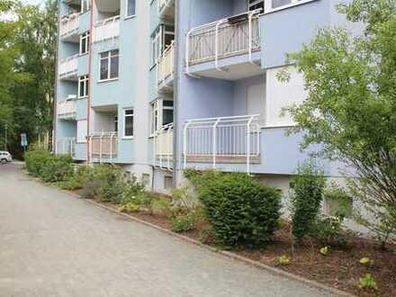 Zwangsversteigerung - Erdgeschosswohnung in Potsdam Waldstadt
