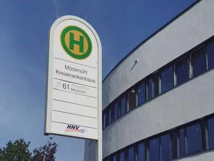 //Gesundheitszentrum Möckmühl //Ladenfläche oder Café-Bäcker //Neubau-Erstbezug
