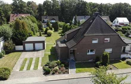 Älteres Haus mit vier Zimmern in Osnabrück, Sutthausen