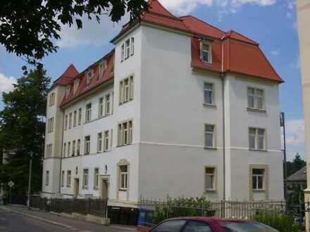 2-Zimmer Dachgeschoss-Maisonetten-Wohnung direkt an der UNI