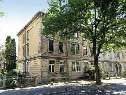 Mehrfamilienhaus in Zittau