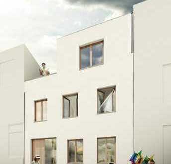 Schönes Haus mit vier Zimmern in Lübeck, Innenstadt
