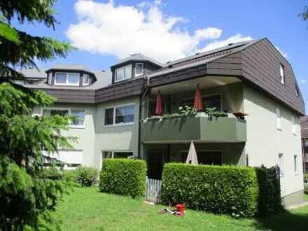 Stadtrandlage/Königsberger Straße 4-Zimmer-Erdgeschosswohnung mit Terrasse