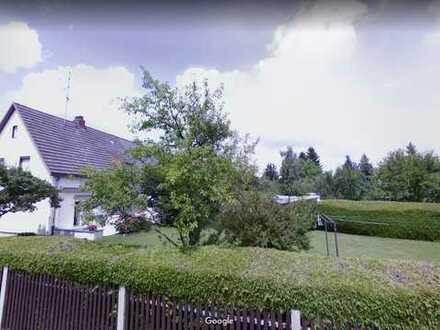 Forstenried: DHH Bj 1952 mit großem schönen Garten sehr ruhig gelegen