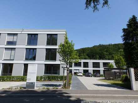 Betreutes Wohnen! 3-Zimmer-Wohnung mit Einbauküche in Seniorenresidenz