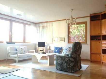 Preiswerte 3-Zimmer-Wohnung mit Balkon und EBK in Papenburg