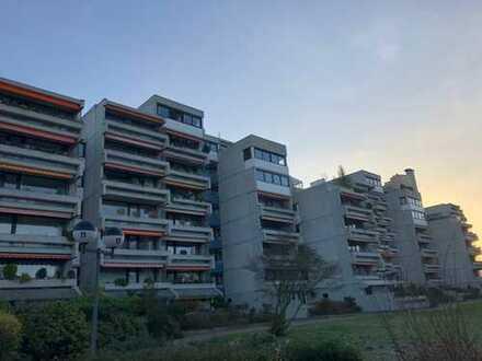 Möbliertes Apartment in beliebter Lage