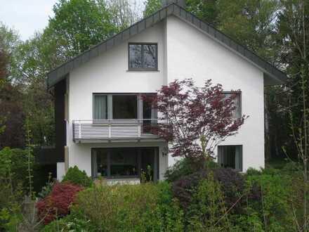 Modernisiertes Einfamilienhaus in Kißlegg im Allgäu zu vermieten