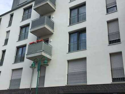 Großzügige 3,0 Zimmer Wohnung im Neubau, Fußbodenheizung