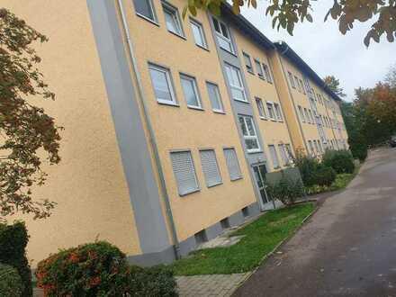 3 Zimmer Wohnung in 89407 Dillingen
