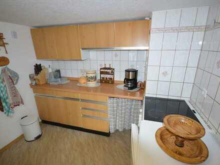 Schöne 3 Zimmerwohnung Erdgeschosswohnung in Bad Buchau