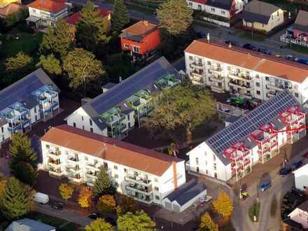 Helle 2 - Zimmerwohnung - Seniorengerecht, Barrierefrei