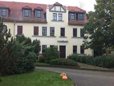 separate Maisonette Wohnung mit Terrasse in ruhiger aber zentraler Lage