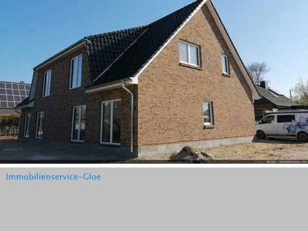 Moderne Neubauwohnung in zentraler Lage von Hemmingstedt!