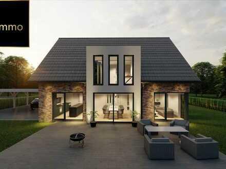 Einfamilienhaus in der Lewitz