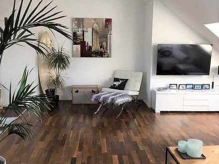 VORANKÜNDIGUNG: Top Maisonette-Wohnung in bester City-Lage!