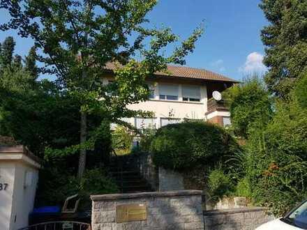 2-Familienhaus in exklusiver Lage Heilbronn Ost