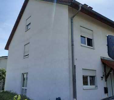Haus & Grund Immobilien - Einfamilien- Reihenhaus in top Lage in Nußloch