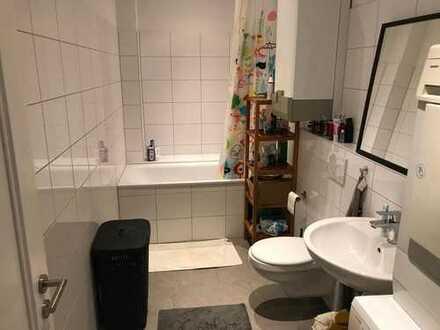 Ruhiges und helles Zimmer in neusanierter Wohnung in Nippes