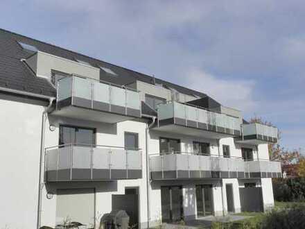 Großzügige Erstbezug-/Neubauwohnung mit EBK in Bi-Babenhausen