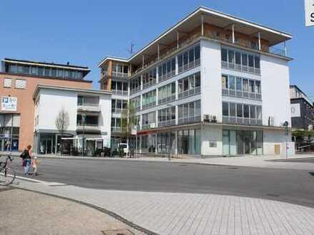 Einmaliges Entwicklungs-Wohn-Geschäftshaus (Aufzug)
