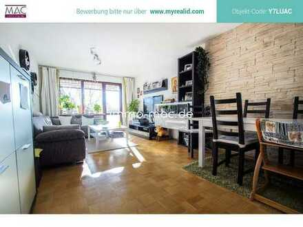 Großzügige und familienfreundliche 4-Zimmer Wohnung mit 2 Balkonen!