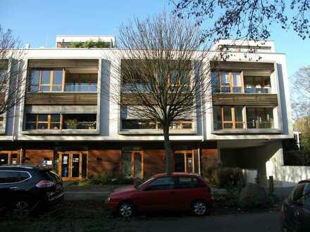 Penthouse Gete-Viertel (Einzugstermin flexibel)