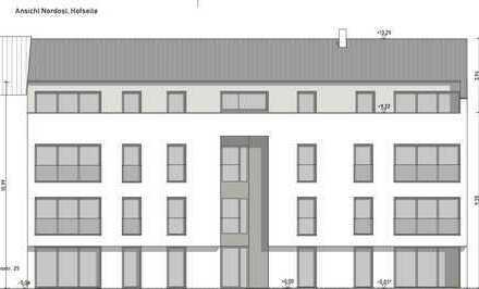 Provisionsfreie Neubauwohnung im 1.Obergeschoss zum Spitzenpreis