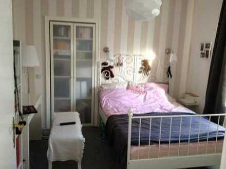 Schönes Zimmer in 2er HausWG