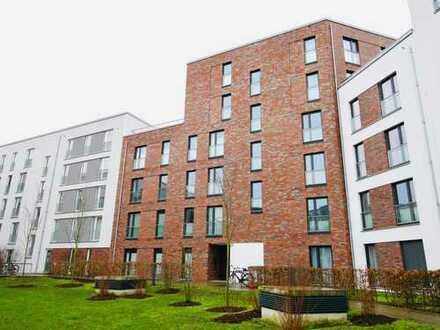 Neu und modern - hochwertig ausgestattete Wohnung mit Loggia