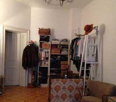Schönes 22m² Zimmer in Südvorstadtlage
