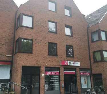 Schöne 3-Zimmer-Wohnung im Zentrum von Greven