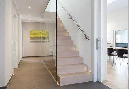 Wohnen und Arbeiten in Bessungen - Neubau geplant nach Ihren Wünschen