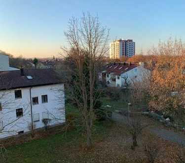 Gepflegte 3-Zimmer-Wohnung in Stuttgart-Giebel