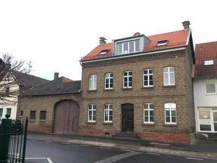 Liebevoll sanierte Hofanlage - Bauernhof in Bornheim Merten zu vermieten