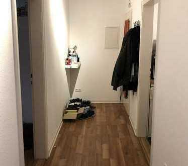 TOP 3-Zimmer-Wohnung mit Loggia in der Neustadt
