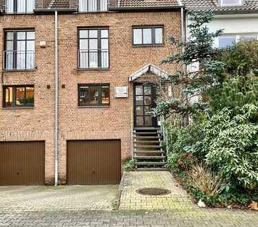Top gepflegtes Einfamilienhaus in begehrter Wohnlage Düsseldorf - Volmerswerth