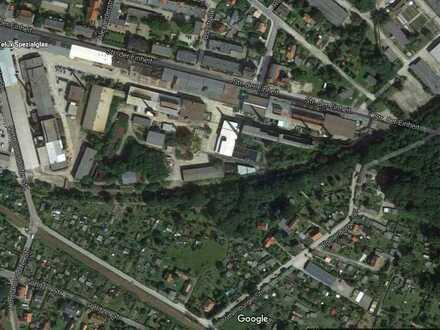 Produktions-u.Lagerhallen/ Büro/Hotel/Gastronomie zur Miete/Kauf