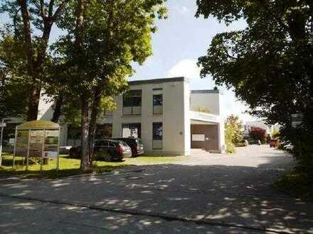 München West Lochhausen - 2 Zimmer-Büro mit ca. 97m² Bruttofläche.
