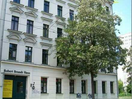 Geräumige und erschwingliche 1-Zimmer Wohnung in Leipzig