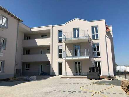 Hochwertige und großzügige 2-Zimmer-Wohnung in modernem Neubau in Maikammer