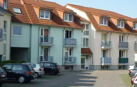1-Zimmer Wohnung im südlichen Teil Oldenburgs!