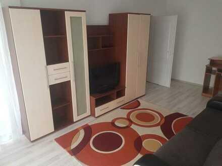 Sanierte 2-Zimmer-Wohnung mit Balkon und EBK in Appenweier