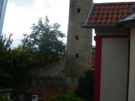 1-Zimmer-Wohnung im Herzen von Bad Neustadt