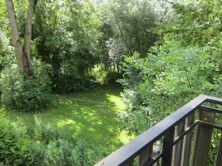Möbliertes Berufspendler Apartment mitten in Grüner Natur
