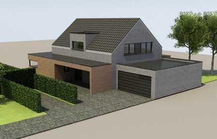 Neubau EFH KfW 55 inkl. Grundstück und Baunebenkosten