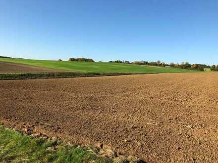 Landwirtschafliche Fläche in Jetzendorf-Volkersdorf