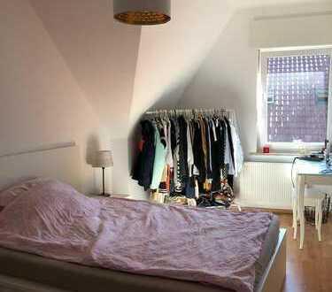 Schöne zwei Zimmer Wohnung in Münster, Kuhviertel