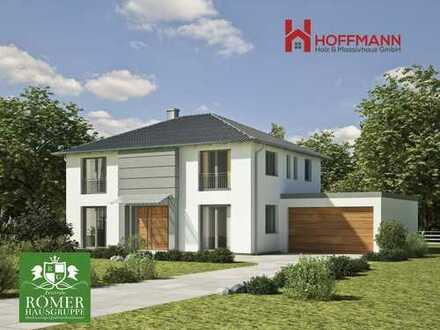 """Top """"Römer""""-EFH, KFW55, schlüsselfertig, incl. Grundstück Einzug in 5 Monaten!!"""