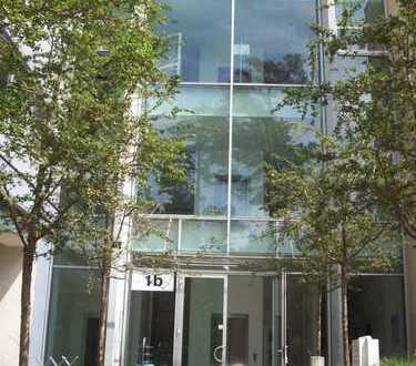 Optimale Büro-und Servicefläche im Europarc Dreilinden mit sehr guter Lage und Anbindung!!!